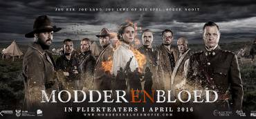 Modder en Bloed – Blood and Glory