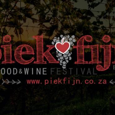 Piekfijn Food & Wine Festival #5