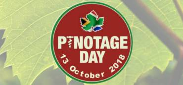 Pinotage Day 2018