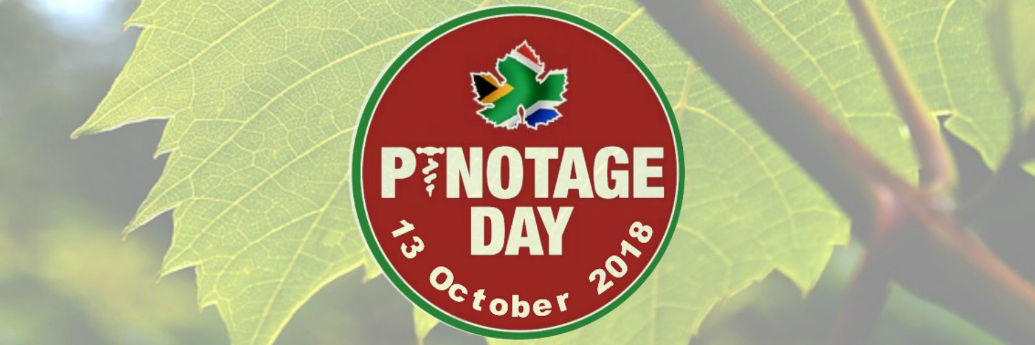 Pinotage Day 2018